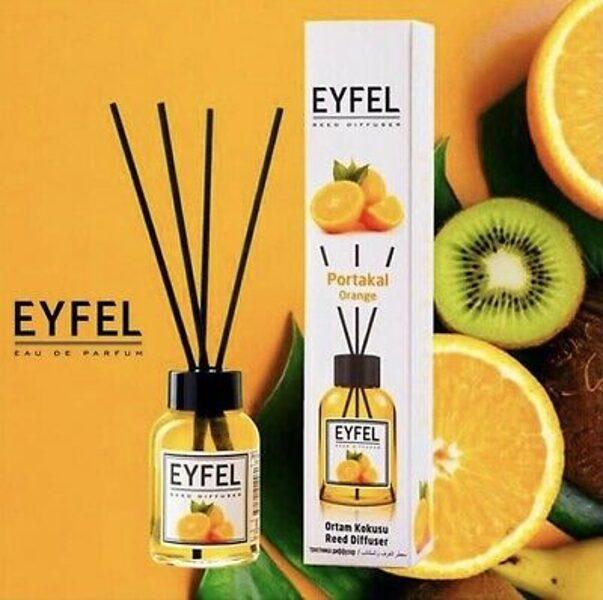 Namų kvapas EYFEL 110ml.